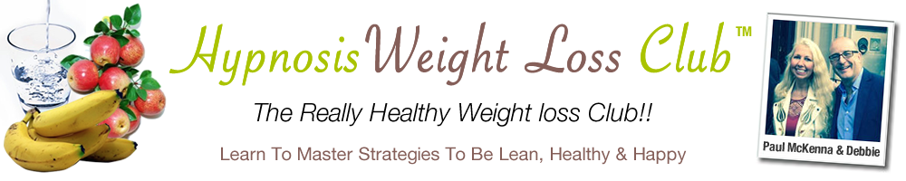Hypnosis Weight Loss Club™